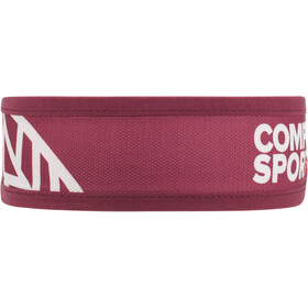 Compressport Spiderweb Ultralight Visor pink